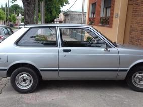 Toyota Stralet 1982