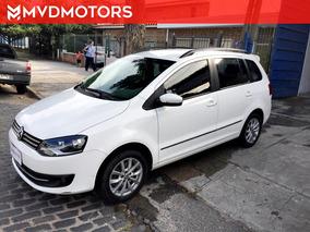 Volkswagen Suran Muy Buen Estado Permuto Financio