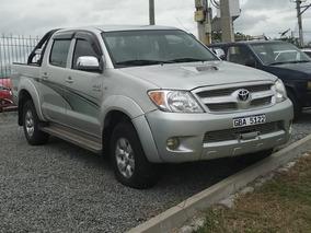Toyota Hilux Srv Tdi 4x4