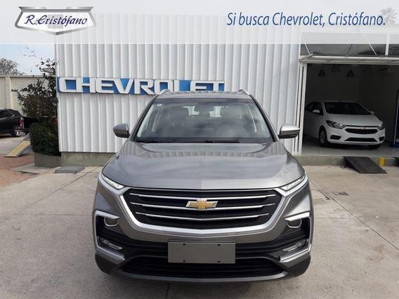 Chevrolet Captiva Lt 2020 0km