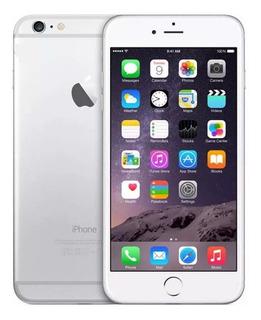 iPhone 6 Plus 16gb Original Caja Completa Futuro21 Dimm