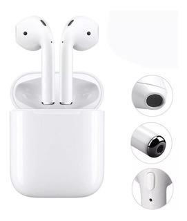 Auriculares Bluetooth In Ear Inalambrico Recargable + Envio