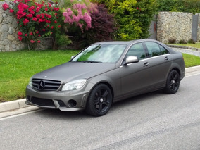 Mercedes-benz Clase C C 350
