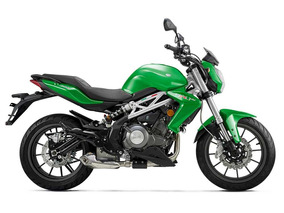Motos Moto Naked 0km Benelli Tnt300 300cc Casco Regalo Fama