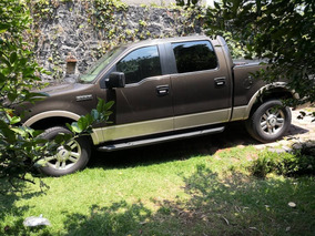 Ford Lobo 4x4 2008