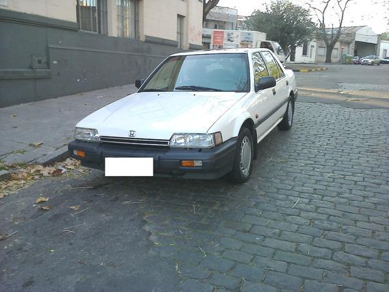 Honda Accord 2.0 Ex 12v