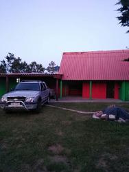 Cabaña Alborada Chui Brasil