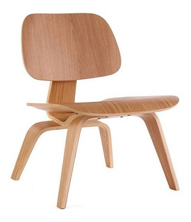 Butacas Lcw Charles & Ray Eames De +calidad - Mad For Modern