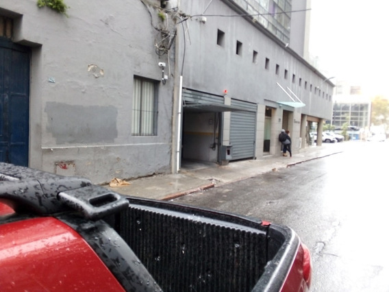 Garage Lugar Fijo Para Vehículo Chico