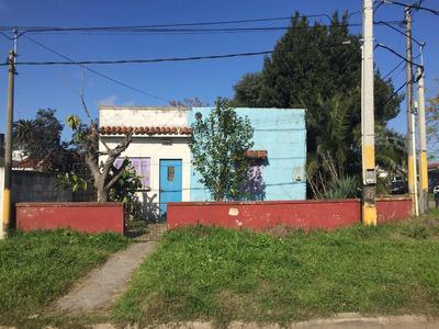 Casa Modesta Precaria En Lindo Terreno Con Derecho Posesorio