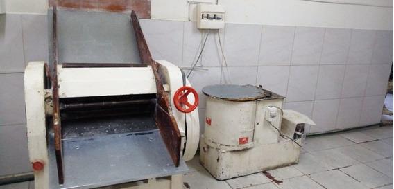 Vendo O Permuto Llave De Panaderia Habilitada