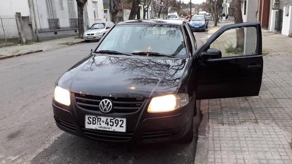 Volkswagen Parati 1.9 Sd Comfortline 60a 2009