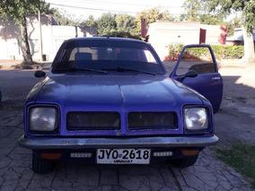 Chevette Gp Sedan