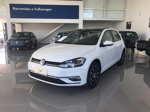 Volkswagen Golf 1.4 Highline Tsi Manual Y Dsg. Llevalo Hoy!!