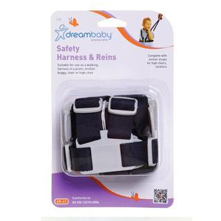 Arnes De Seguridad Azul Dreambaby - Bebés Y Niños