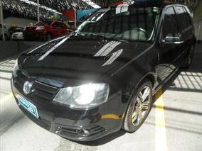 Volkswagen Golf Vw - Golf Black Edition 2.0 8v Flex 4p (aut.