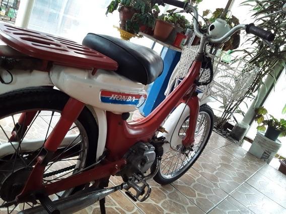 50 Cc Ciclomotor Honda 50