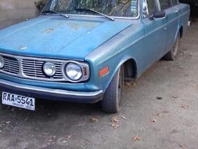 Volvo 144 4 Puertas