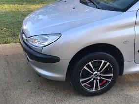Peugeot 206 1.4 Sw Breack