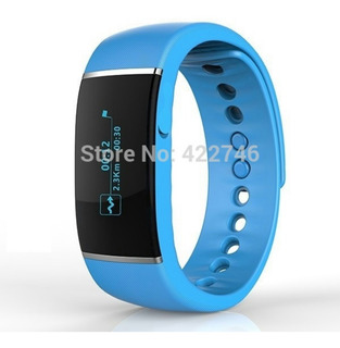 E-band Reloj Inteligente Bluethoot Android iPhone