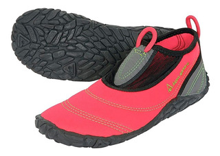 Zapato Agua Playa Neopreno Aqua Sphere Beachwalker Amv Sp