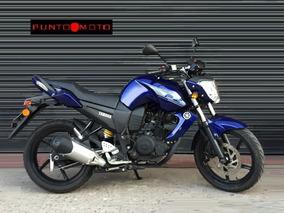 Yamaha Fz 16 Varios Usados En Stock !! Puntomoto !!4644-5550