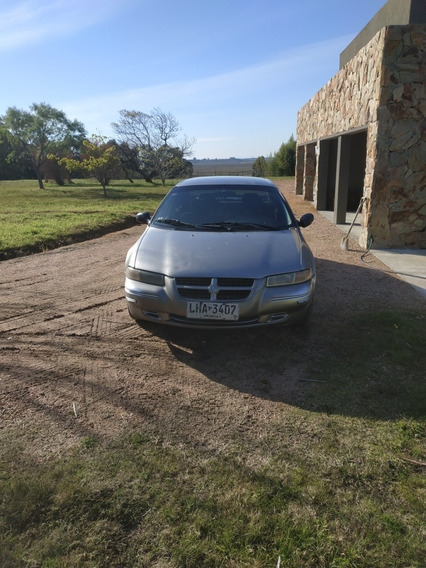 Chrysler Stratus 2.5 Le 1999