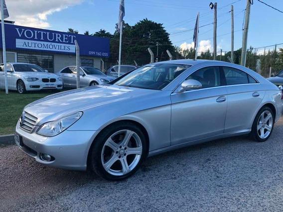 Mercedes-benz Clase Cls 350 3.5 Igual A Nuevo!!!