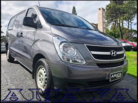 Hyundai H1 Grand Starex 2.4 Gls Furgon Amaya