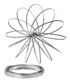 Magic Ring O Aro Magico Toroflux Metalico Antiestres Novedad