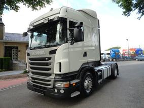 Scania R400 La 4x2 Retiralo Ya Con $448.950 !
