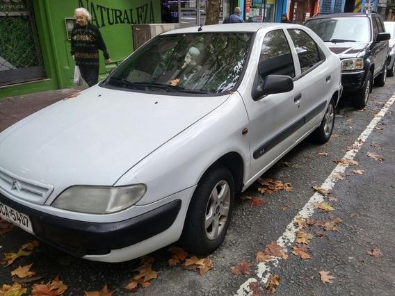 Citroën Xsara 1.9 Sx D 1998