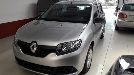 Renault Sandero Okm