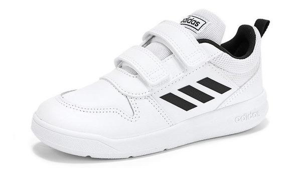 Calzado Deporte Infantil adidas Tensaurus Blanco Negro 19/27