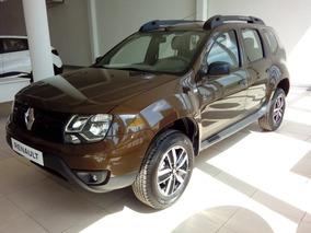 Renault Duster Entrega En 7 Dias Contado Y/o Anticipo+cuotas