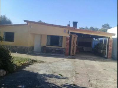 Alquilo Casa Temporal / Anual Parque Del Plata Sur
