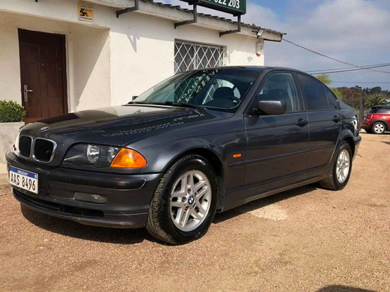 Bmw Serie 3 2.0 320d Executive Automática 2001
