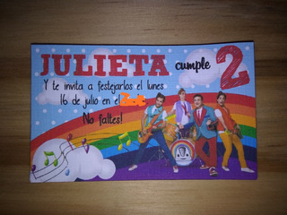 Motivos Junior Express Para Cumpleaños En Mercado Libre Uruguay