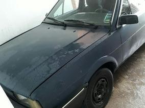 Volkswagen Santana Sedan