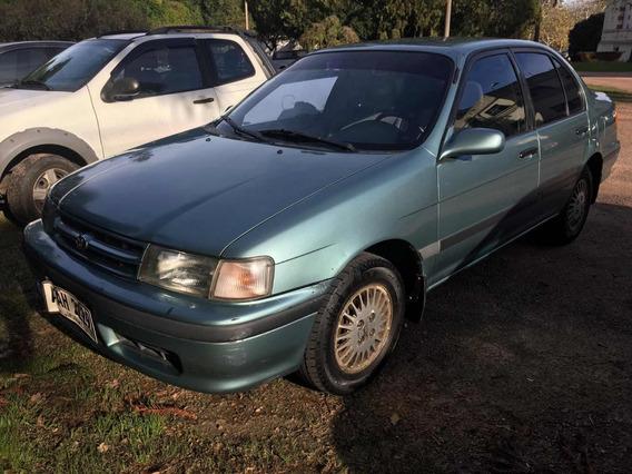 Toyota Tercel 1.3 1993
