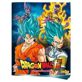 Album Y Sobres De Dragon Ball Super