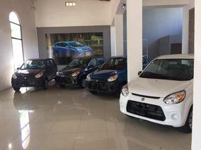 Suzuki Alto 0.8 800 2018