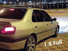 Peugeot 306 1.8 Sr 1996
