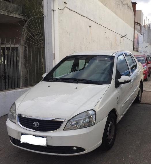 Tata Índigo Full - 1400 Turbo Diésel - Año 2016 - Ex Taxi