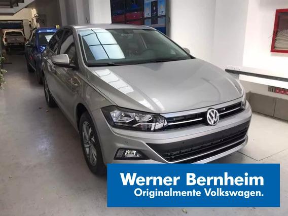 Volkswagen Virtus Highline 0km Plata - Werner Bernheim