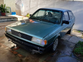 Volkswagen Gol 1.8 Gl 1992