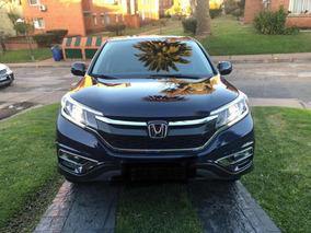 Honda Cr-v 2.4 4x2 Exc