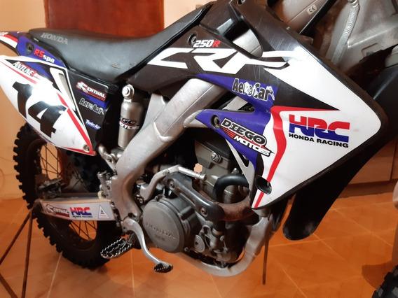 Honda Crf 250 Crf250