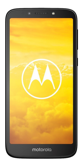 Celular Motorola Moto E5 Play Dual Sim 16gb 1gb Ram + Envio