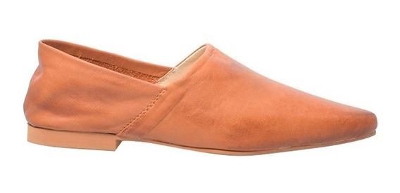 Zapato De Cuero Marcel Calzados (cod.18006)